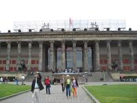 Один из музеев
