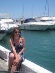 Центральным местом в городе является порт — блистательная выставка самых дорогих в мире яхт и не менее шикарных автомобилей их владельцев. Многие туристы ...