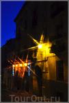 Ночной город Куэнка.