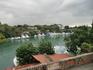 порт в La Romana