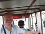 На мото-рикше