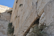 древняя кладка Стены плача