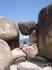 Природная достопримечательность Нячанга-каменный мыс Хочонг