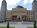 Чечня-Дагестан