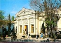 Военно-исторический музей флота в Крыму