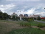 парк на берегу