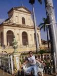 путешествие в Тринидад...........