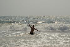 Фото 28 рассказа Индия. ГОА Арпора
