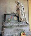 Фотография Кладбище Мирогой