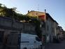 Улочки городка Терра-дель-Соле.