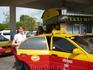 Веселое такси/Отправной пункт до любого места на Пхукете/.