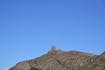 Джвари: монастырь Креста  Рядом с г. Мцхета, на вершине горы, у слияния рек Куры и Арагви, стоит один из великолепных памятников Грузинской архитектуры ...