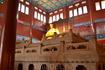 В Буддистском монастыре