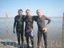 грязевые ванны на солёном озере Баскунчак