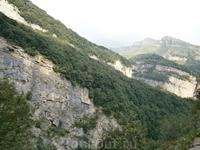 горы Кабардино- Балкарии
