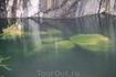 Мраморный каньон Рускеала. Иногда лучше смотреть, чем писать.