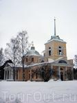 Православная церковь Св. Николая