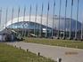 """Олимпийский парк. Стадион """"Большой"""""""