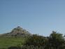 Парапланеристы над Генуэзской крепостью 5.