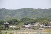 японская деревня