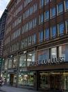 Фотография отеля Cumulus Kaisaniemi