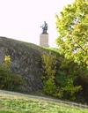 Фотография Памятник Петру I