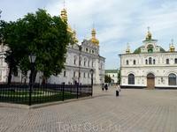 После Октябрьской революции 1917 года, для Киево-Печерской Лавры, как и для многих других христианских святынь, настали трудные времена. В 1918 году был ...
