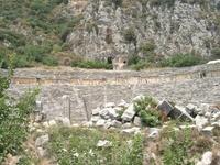 Вот так жили и развлекались древние ликийца