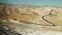 Юг Израиля — это, в основном, пустыня, но не вся страна так безжизненна. Ближе к северу земля утопает в зелени. А здесь лишь местами встречаются зелёные ...