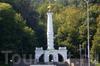 Фотография Памятник крещению Руси