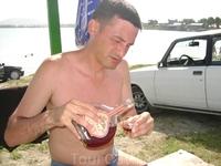 18 августа 2009. г.Севан.