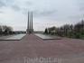 Мемориальный комплекс в честь советских воинов-освободителей, партизан и подпольщиков Витебщины