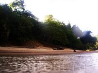 берега реки Квай