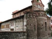 Церковь Св. Стефана в Несебре