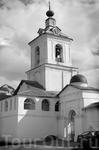 Белопесковский монастырь 2