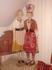 народные костюмы в музее деревни Когува