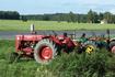 трактор - священное транспортное средство Финляндии