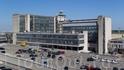 Брюссель. Аэропорт