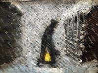 Музеи КОДА, новый для нас художник - Даль