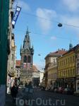 Прага. новое место.