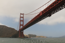 Узнали один из самых популярных мостов для самоубийц? А название-то какое красивое &quotЗолотые ворота&quot