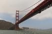 """Узнали один из самых популярных мостов для самоубийц? А название-то какое красивое """"Золотые ворота"""""""