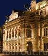 Фотография Венская государственная опера