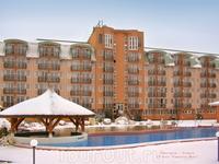 """Отель """"Европа Фит"""" - приятное место для отдыха душой и телом!"""