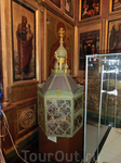 По пути следования носил из Углича в Москву пеший ход освещали вот такими фонарями.