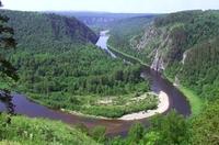Государственный природный заповедник Шульган-Таш
