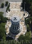 Памятник Солдатам и Морякам в Парке Риверсайд, Верхний Вестсайд, Манхэттен, Нью-Йорк