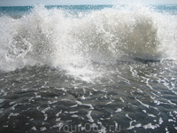 ну чем не океан?