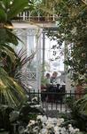 Зимний Сад служит популярным местом отдыха жителей Хельсинки. Они приходят сюда на пикник, присаживаются за столики среди вечно-зеленых растений и перекусывают ...