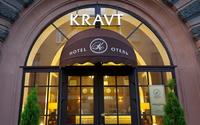 Фото отеля Kravt Hotel